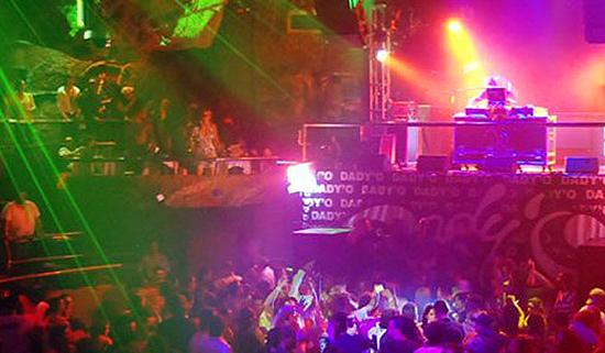 Cancun Dady O