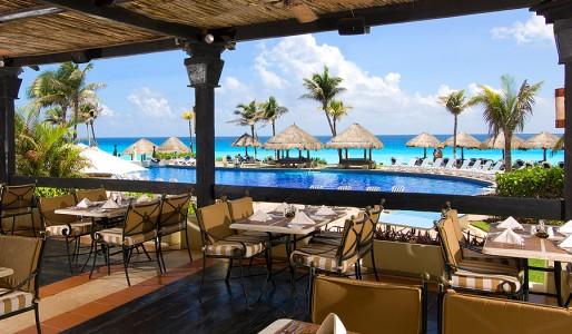 Cancun Dining
