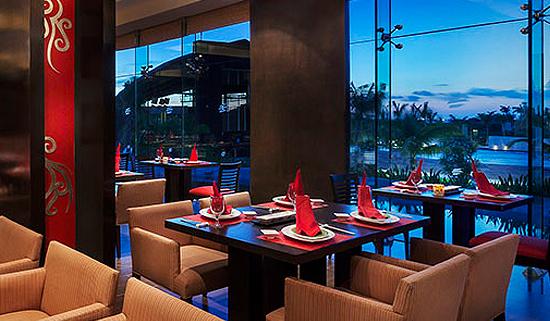Cancun Fine Dining