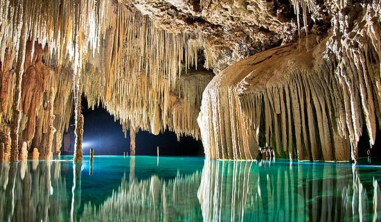 Cancun Nature Reserves