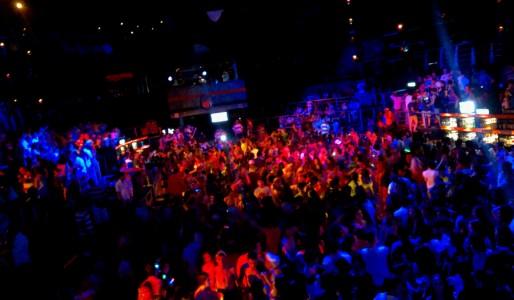 Cancun Night Life