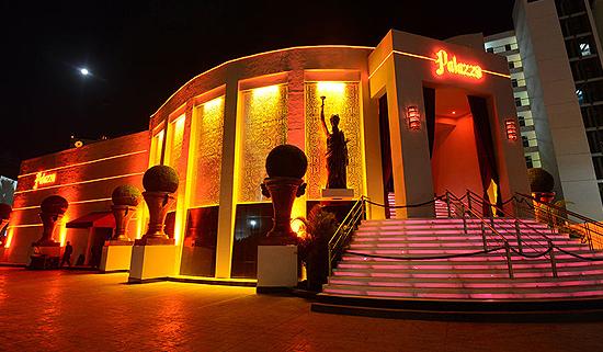 Cancun Palazzo