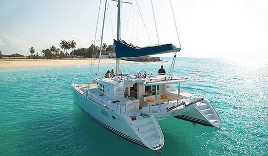 Cancun Sailing