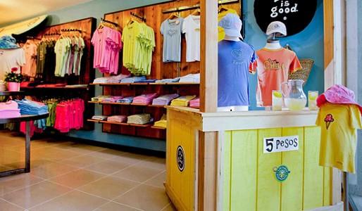 PuntaCana Shopping